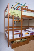 Двухъярусная кровать Амели