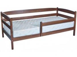 Детская кровать Марио Люкс - 70х140 см