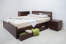 Кровать Лика Люкс с ящиками - 90х190-200см