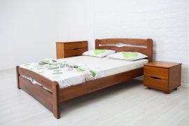 Кровать Нова (с изножьем) - 90х190-200см