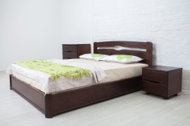 Кровать Нова с подъемным механизмом - 120х190-200см