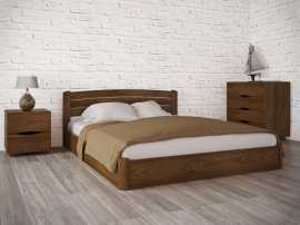 Кровать София Люкс - 120х190-200см