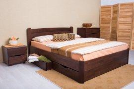 Кровать София V с ящиками - 120х190-200см