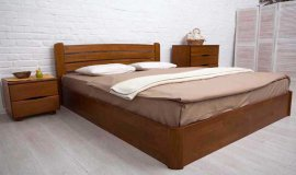 Кровать София V с подъемным механизмом - 120х190-200см