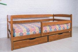 Детская кровать Марио Люкс с ящиками - 90х190/200 см