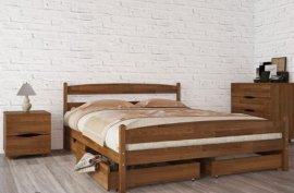 Кровать Лика с ящиками (без изножья) - 80х190-200см