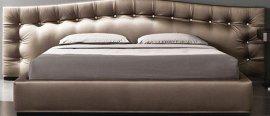 Двуспальная кровать  Валентино 160x200см