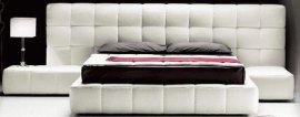 Двуспальная кровать  Бренд 180x200см