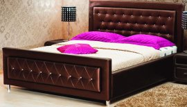 Двуспальная кровать  Фешн 180x200см