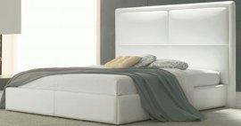 Двуспальная кровать  Рокфорд 180x200см