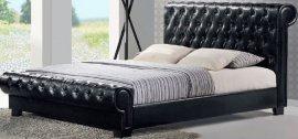 Двуспальная кровать  Левис 160x200см