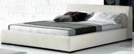 Двуспальная кровать  Стайл 180x200см