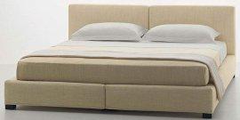 Двуспальная кровать  Авеню 180x200см