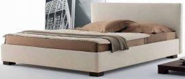 Двуспальная кровать  Сити 160x200см