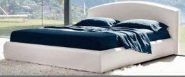 Двуспальная кровать  Даллас 160x200см