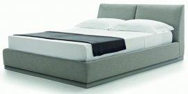 Двуспальная кровать  Чикаго 180x200см