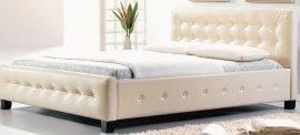 Двуспальная кровать  Милена 160x200см