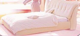 Двуспальная кровать  Моника 180x200см