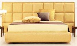 Двуспальная кровать  Хеннеси 180x200см