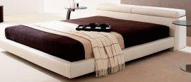 Двуспальная кровать  Кент 160x200см