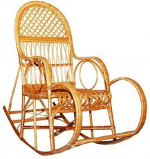 Кресло-качалка КК-4а
