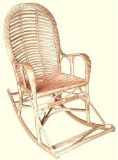 Кресло-качалка КК-7