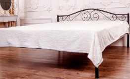 Кровать Элис Новуд (без изножья)