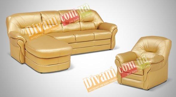 Угловой диван Болеро-3