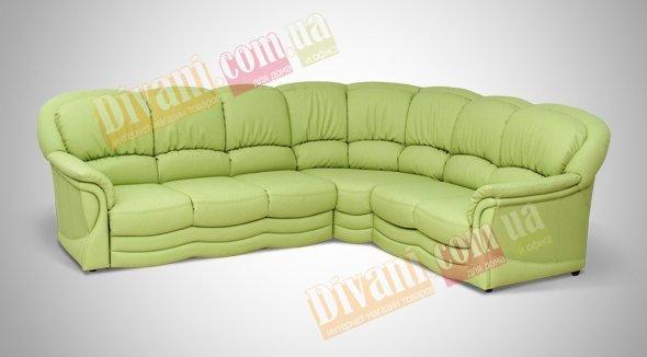 Угловой диван Валерия