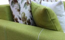 Угловой диван Визит