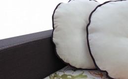 Угловой диван Легинь