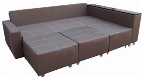 Угловой диван Тонис