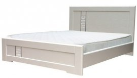 Односпальная кровать Зоряна 90х200 см