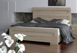 Полуторная кровать Кармен 140х200
