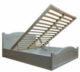 Деревянный каркас+пружинный подъемный механизм для кроватей