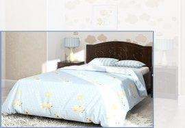 Односпальная кровать  Мишка  (без ящика)