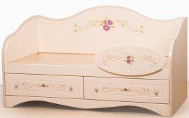 Диван Provence  (2 ящика)