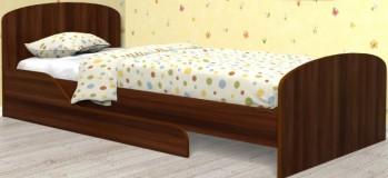 Односпальная кровать  Растишка