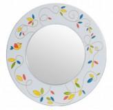 Зеркало  Цветы жизни