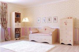 Модульная детская Provence