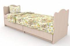 Кровать трансформер Парус 4в1