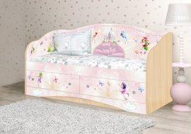 Детский диван