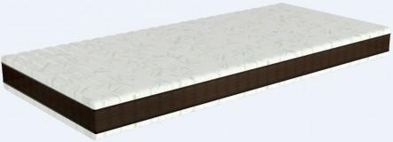 Полуторный матрас 3D Neo Black - 120x200 см
