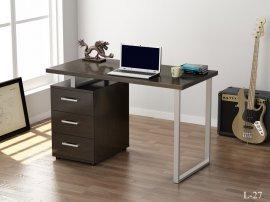 Письменный стол L-27 Лофт Дизайн