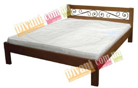 Кровать Гефест С1 - 190-200x160см (щит)