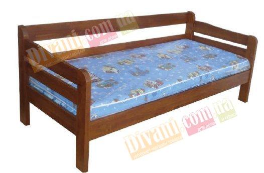 Кровать Соня 2 - 190-200x80см (щит)
