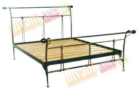 Кровать Дионис - 200x160см