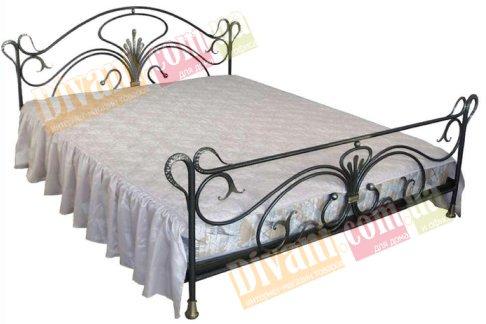 Кровать Аполлон - 200x180см
