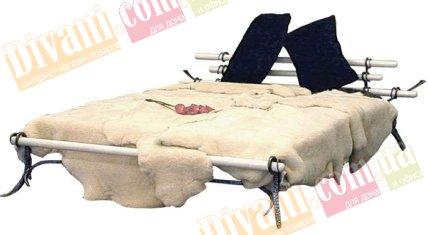 Кровать Титан - 200x180см