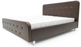 Двуспальная кровать Лоретта 180 см